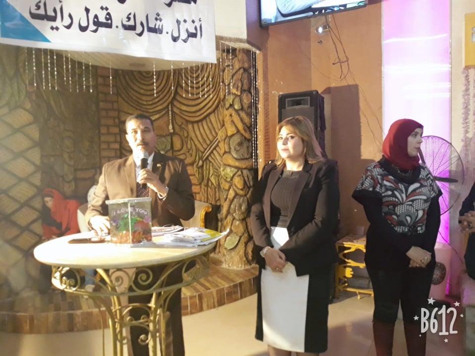 وطن يكرم الأمهات المثاليات بمختلف مراكز المحافظة 6