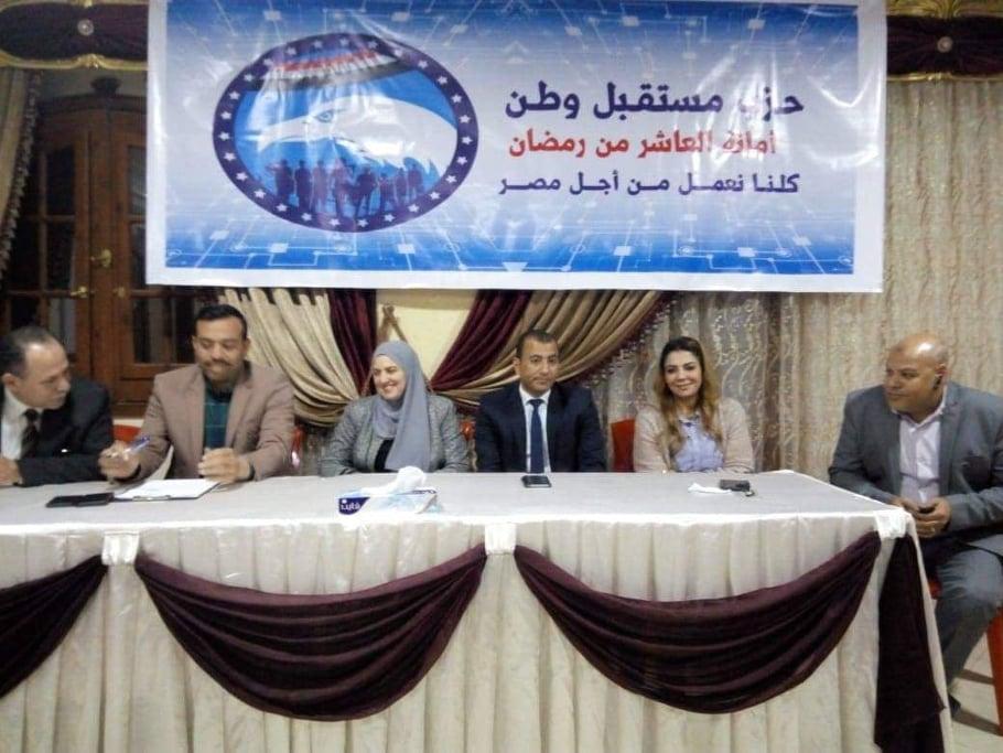 وطن ينظم لقاءات توعوية بأهمية التعديلات بمراكز الشرقية