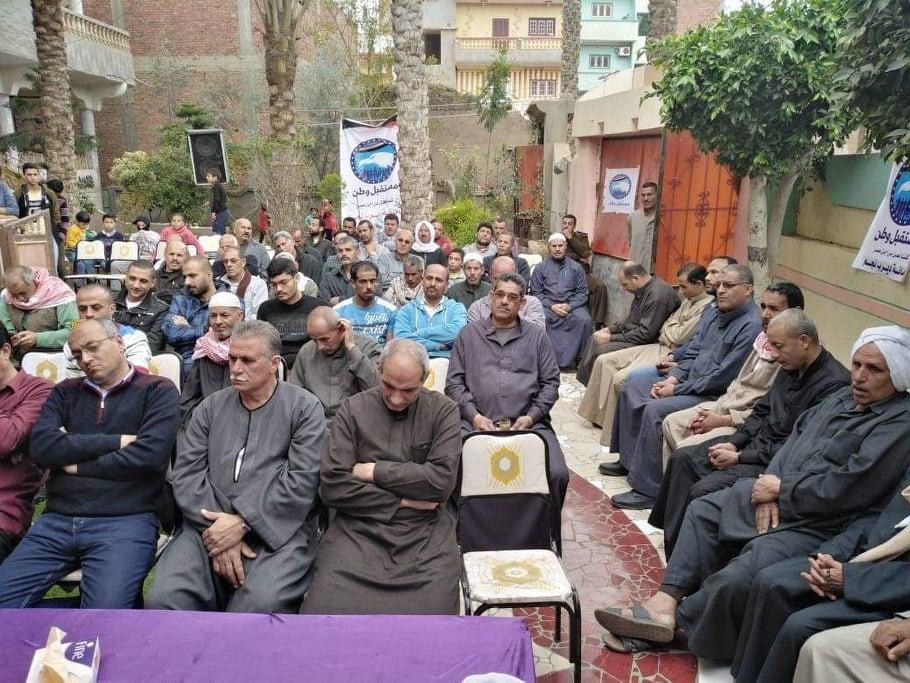 وطن ينظم لقاءات توعوية بأهمية التعديلات بمراكز الشرقية3