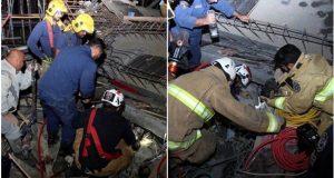 مصرع 3 عمال مصريين وإصابة 2 آخرين في الكويت