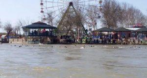 مصرع 75 شخص في انقلاب عبارة بنهر دجلة في العراق