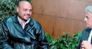 مفاجأة تكشف السبب وراء ابتسام سائق قاطرة حادث محطة مصر