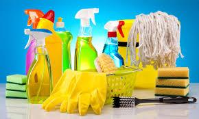 منظفات المنازل
