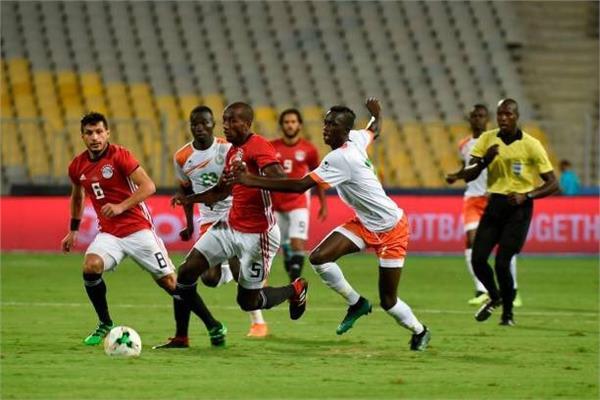 موعد مباراة مصر والنيجر في تصفيات كأس أمم أفريقيا