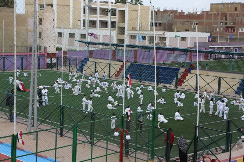 وزارة الرياضة تعلن تطوير 13 مركز شباب بالشرقية