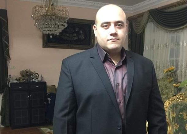 وفاة النقيب «محمد الكردي» أحد ضباط مديرية أمن الشرقية