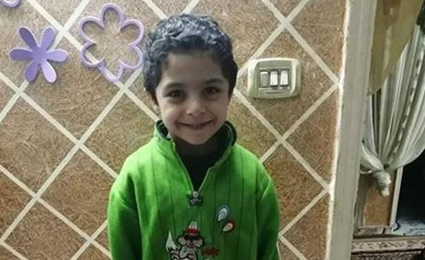 أمن الشرقية يعيد الطفل المختطف