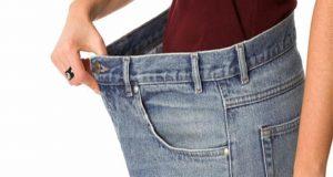 إنقاص الوزن بشكل