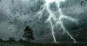 الأرصاد تحذر المواطنين من استمرار الأمطار