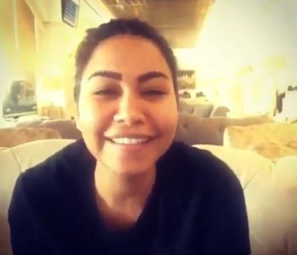 شيرين عبد الوهاب تثير الجدل بفيديو جديد
