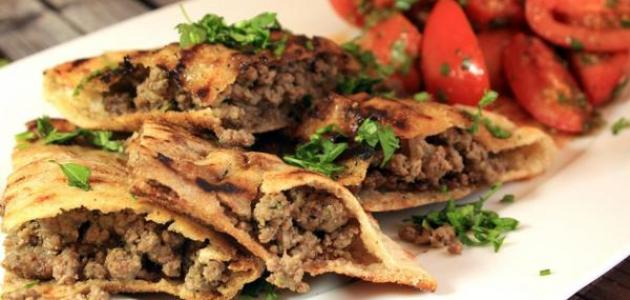 إفطار 18 رمضان 2019.. حواوشي لحم بطاطس شيبسي بيتي