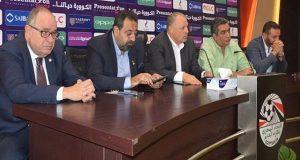 اتحاد الكرة عن أسعار تذاكر أمم أفريقيا