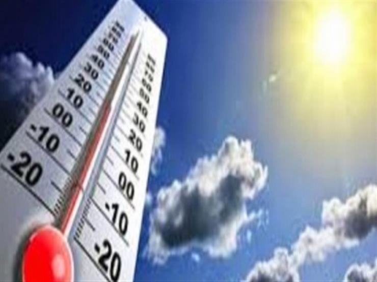 الأرصاد الجوية تحذر من طقس