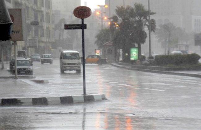 الأرصاد تحذر المواطنين من تقلبات الجو