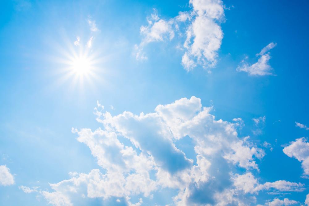 الأرصاد الجوية تكشف موعد انخفاض درجات الحرارة   الشرقية توداي