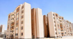 الأوقاف تطرح وحدات سكنية للمواطنين بالعاشر من رمضان