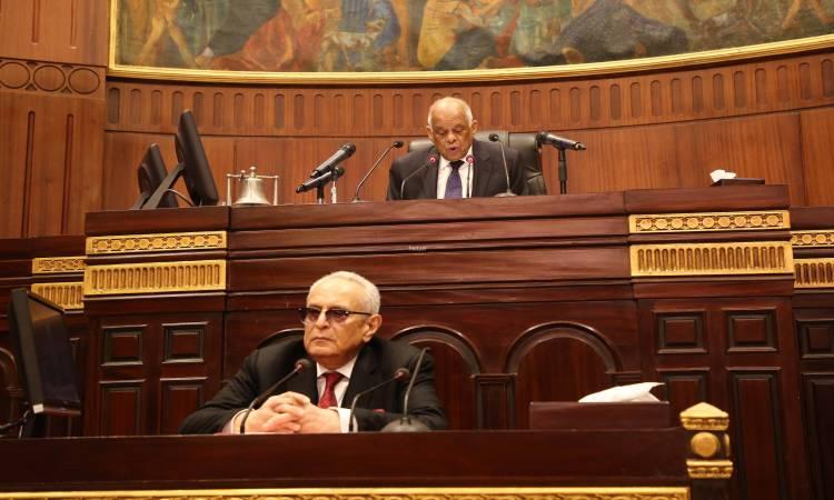البرلمان يوافق على زيادة مدة الرئاسة لـ 6 سنوات