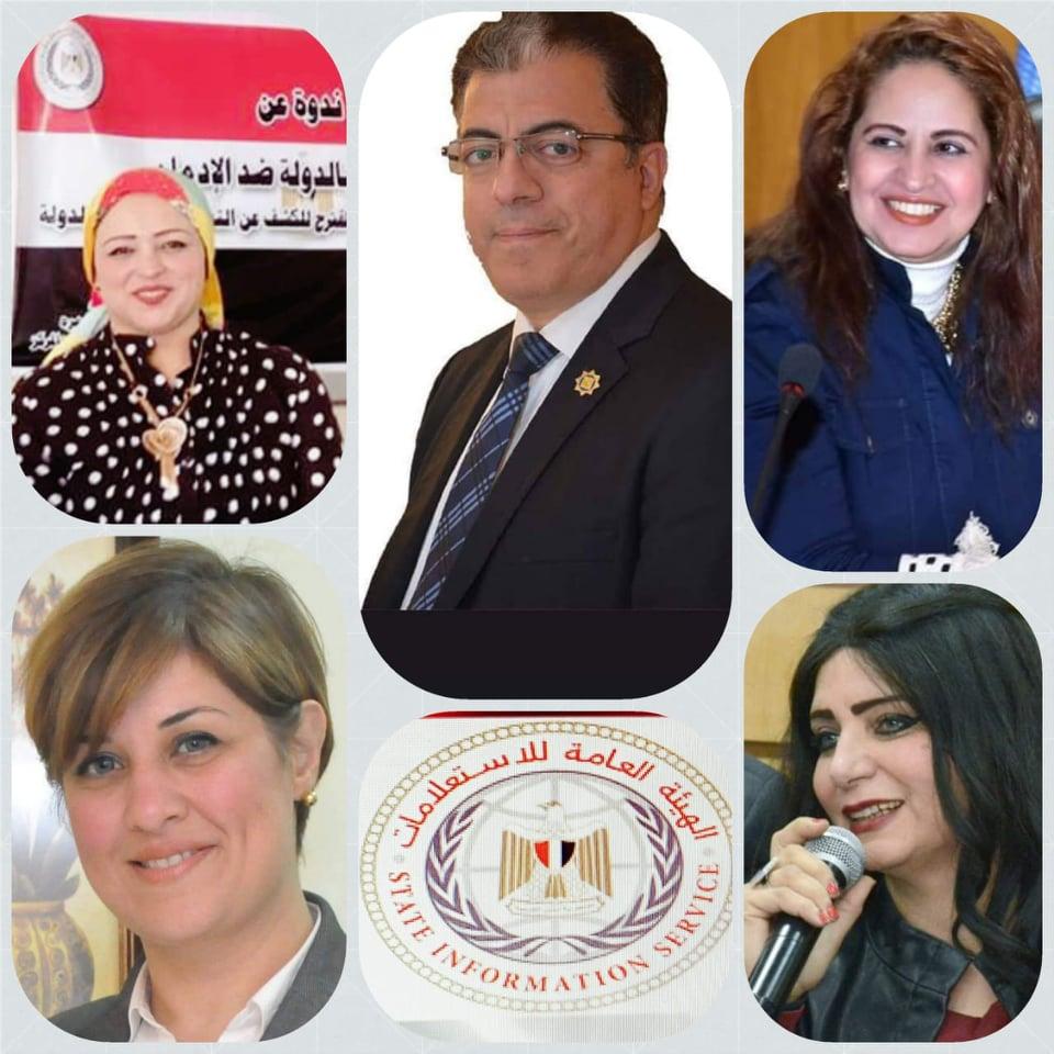 حواء تطلق حملتها معًا للإستفتاء على الدستور بالشرقية