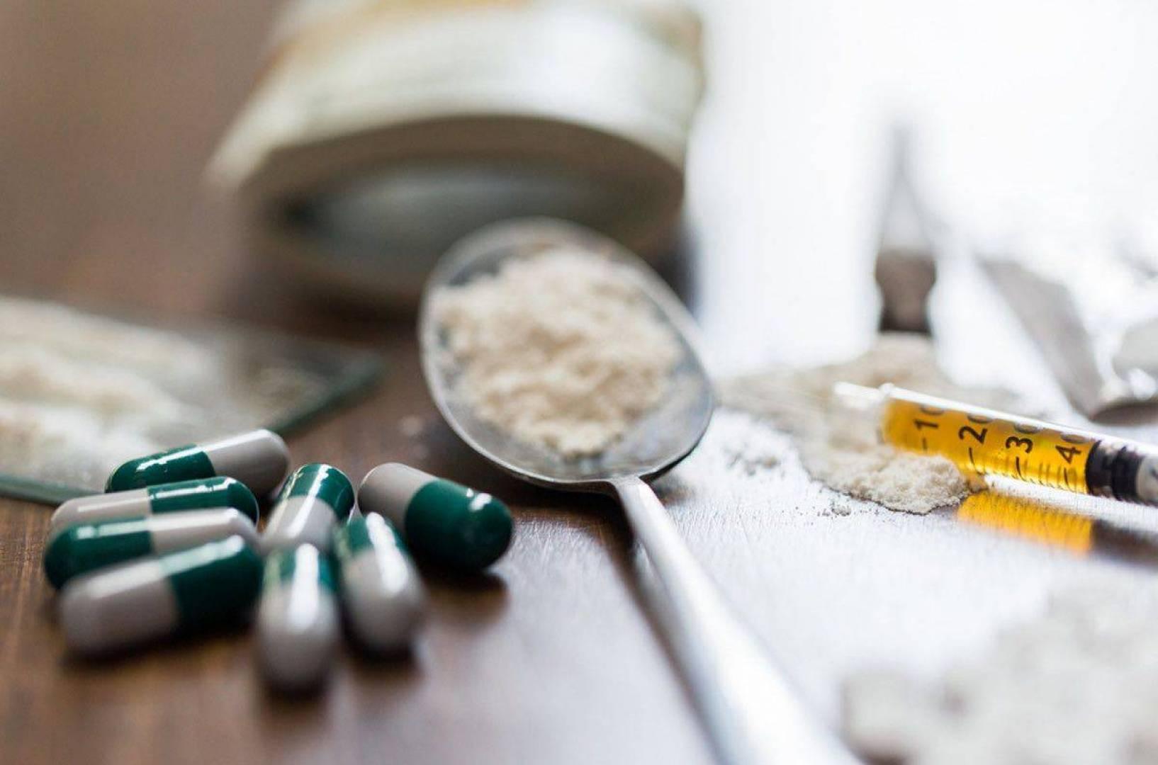 الصحة تدرج 6 مواد جديدة بجدول المخدرات