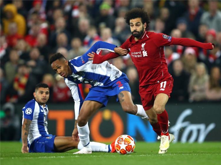بث مباشر مباراة ليفربول وبورتو بدوري الأبطال