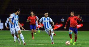 بيراميدز يخسر 3 لاعبين في مباراة الأهلي
