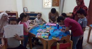 ثقافة بلبيس يبدأ الأسبوع الثقافية لتنمية المواهب