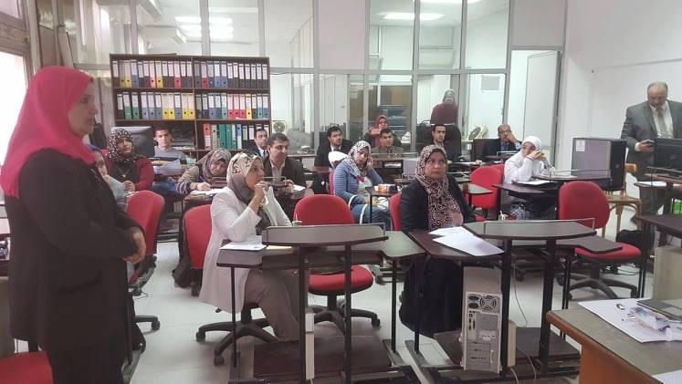جامعة الزقازيق توجه خطتها البحثية لحل مشكلات بالشرقية