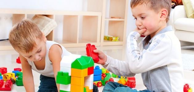 ذكاء الطفل يحدد من أمه وليس أبيه