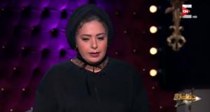صابرين ترد على منتقديها بسبب الحجاب