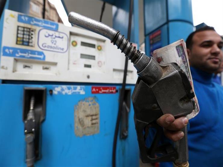 حقيقة زيادة أسعار الوقود