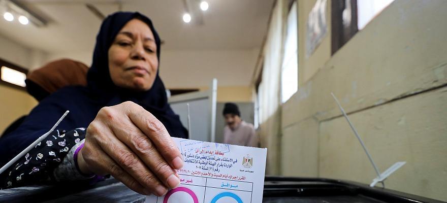 عدد أصوات محافظة الشرقية في الاستفتاء على التعديلات الدستورية