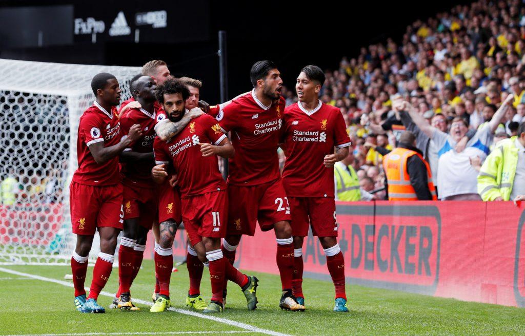 ليفربول يفتتح مبارياته الليلة في الدوري الإنجليزي   الشرقية توداي