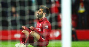 محمد صلاح يفوز بجائزة أفضل لاعب في الجولة بالدوري الإنجليزي