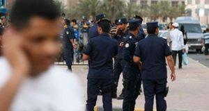 مسجل خطر يعتدي على مصري بالكويت