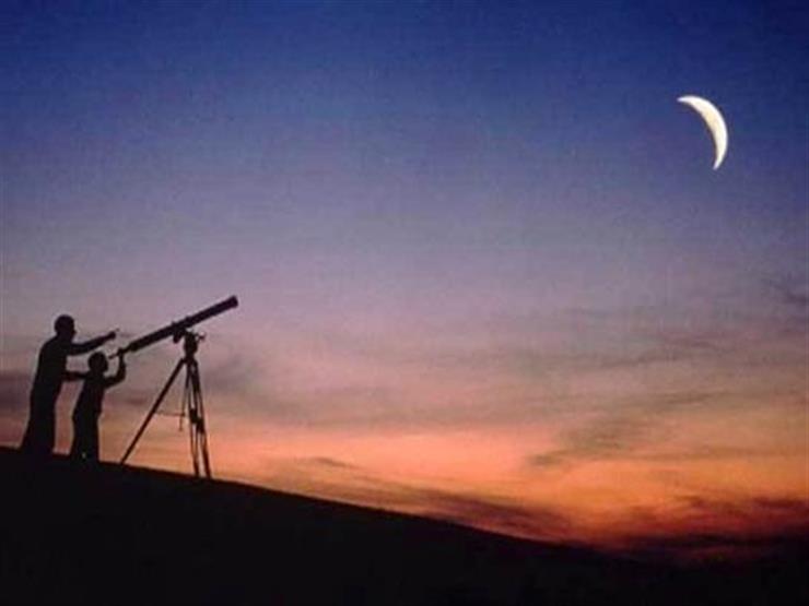 معهد الفلك الإثنين 6 مايو أول رمضان 2019