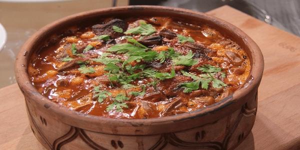 وجبة إفطار 6 رمضان 2019.. بامية باللحمة وأرز بالشعرية
