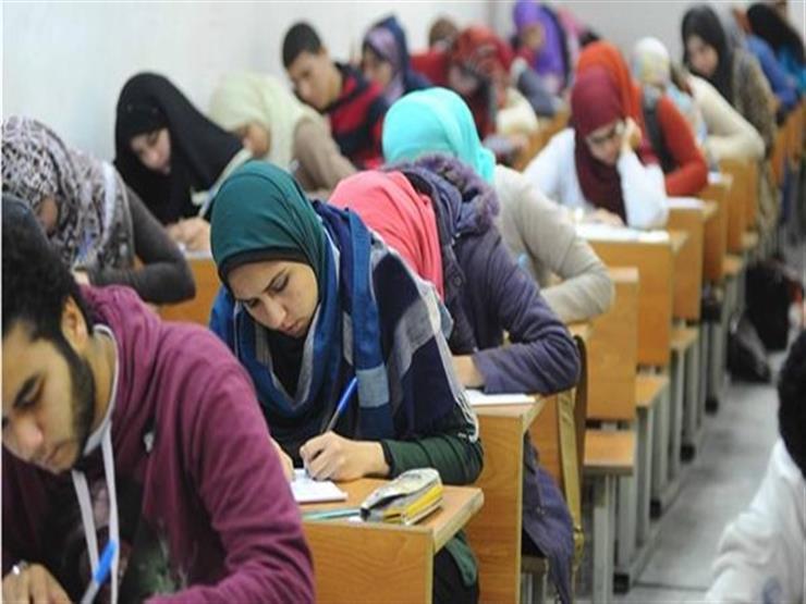 التعليم تعلن جدول امتحانات أولى ثانوي الجديد