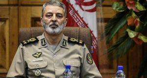 إيران تستعد للحرب مع الولايات المتحدة خلال ساعات