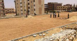 الإسكان تفتح باب حجز 23 قطعة أرض بـ18 مدينة جديدة