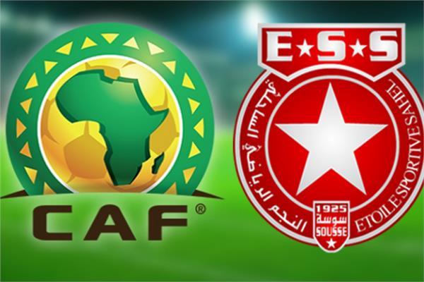 الاتحاد الإفريقي لكرة القدم والنجم