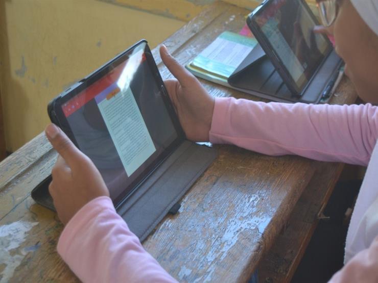 التعليم عن امتحانات أولى ثانوي الإلكترونية