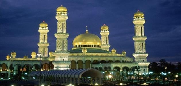 المسجد