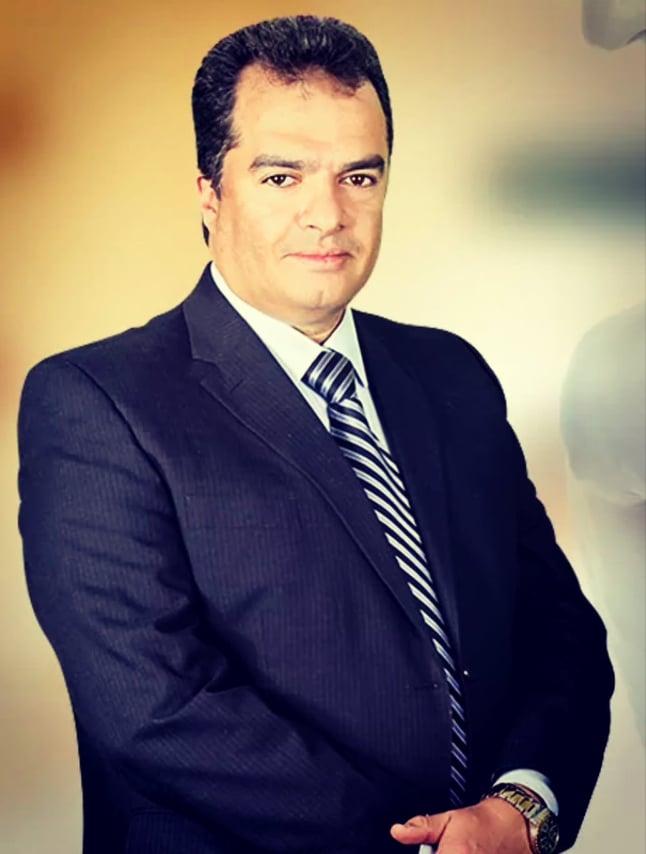 دكتور عبد السلام عيد