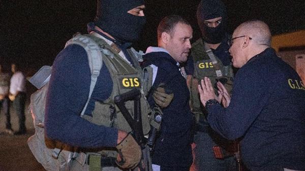 قوات «GIS» التي تسلمت هشام عشماوي من ليبيا