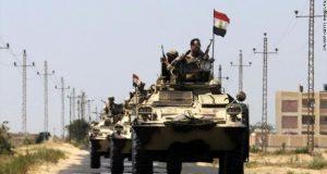 مصر ترد على الاشاعات التي تروجها هيومن رايتس ووتش