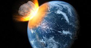 ناسا من جديد كويكب هائل في طريقه للاصطدام بالأرض