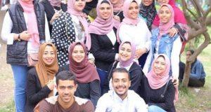 «بكالوريا مصر» يحصد المركز الأول في مشروعات تخرج إعلام الزقازيق