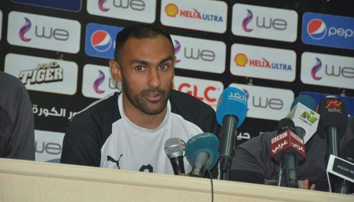 أحمد المحمدي