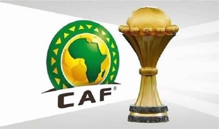 بطولة أمم أفريقيا