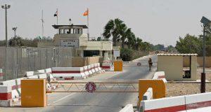 استشهاد ضابط و7 أفراد في هجوم إرهابي على كمين بالعريش